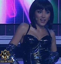 ¿Qué le pasó a Katia tras la presentación de Thalía de Yo soy?