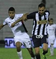 Torneo Clausura: Alianza Lima perdió 1-0 ante San Martín en 'Matute'