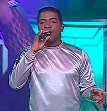 """Antonio Cartagena de Yo Soy armó la rumba con """"Necesito un amor"""""""