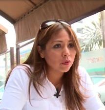 Creadora de Chapa tu choro deslindó de linchamiento de delincuentes