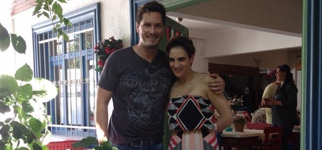 Fatmagül: Cristian y Gigi viajan con afortunados a conocer a actores