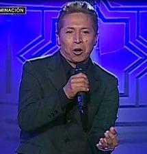 Luis Miguel de Yo Soy arrancó los aplausos del público