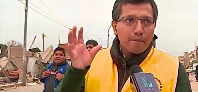 Vía Parque Rímac: vecinos desalojados exigen pago de expropiación