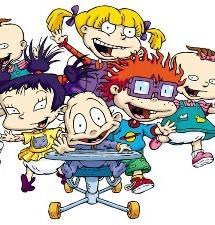Mira cómo crecieron los personajes de Los Rugrats
