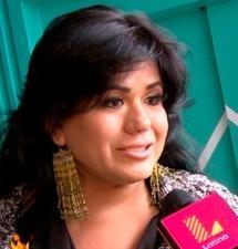 Sheyla Rojas: Estilista reveló en quién se inspiró para su look