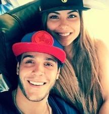Michelle Soifer se ofreció para cuidar a la novia de Mario Irivarren