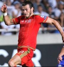 Gareth Bale deja a Gales a un paso de la Euro 2016 con gol ante Chipre