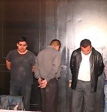 Breña: delincuentes ingresaron por la fuerza a una vivienda