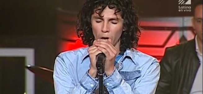 "Jim Morrison cautivó a Ricardo Morán con ""Riders on the storm"""