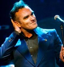 Morrissey tendrá show en Lima este 19 de diciembre