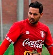 Gareca: Estamos siguiendo muy de cerca el tema de Claudio Pizarro