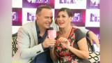 Tilsa Lozano estrena programa en Latina junto a Carlos Lozano