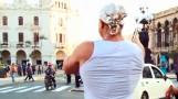 'La Leyenda': fisicoculturista de 63 años sorprende a muchos en Lima