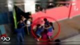 Bullying: niña es agredida por sus compañeros en colegio de Chaclacayo
