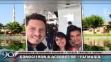 Fatmagül: ganadores de concurso viajaron a Turquía gracias a Latina