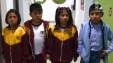La buena escuela de Ccochacunca llegó a Lima