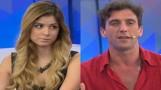 Antonio Pavón cara a cara con Doménica Delgado: esto se dijeron