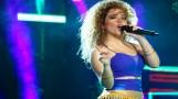 Mereces Pollet se jugó su permanencia con tema de Christina Aguilera