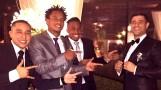 'La hora loca' de Jefferson Farfán en 'la boda del año'