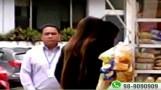 Sujeto tomaba fotos a partes íntimas de mujeres en San Isidro